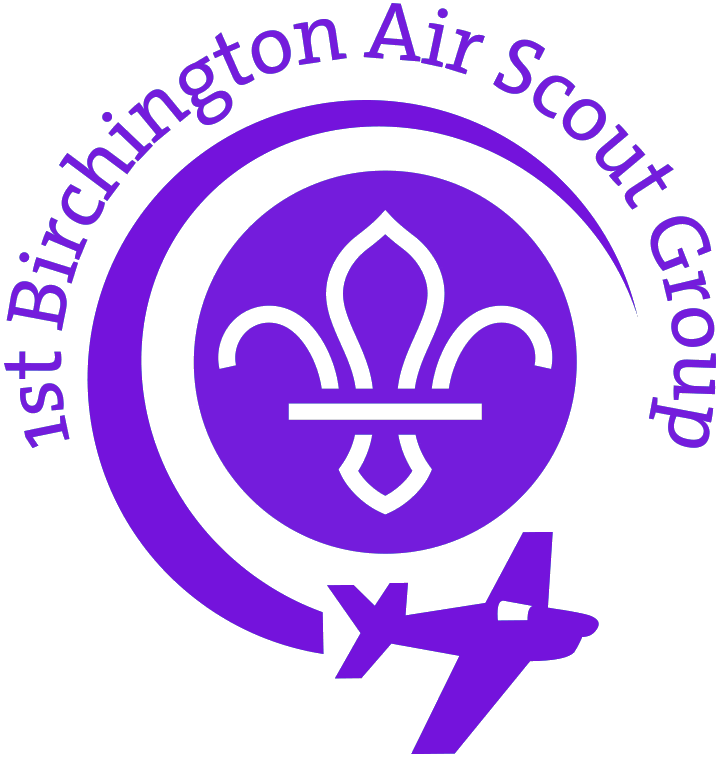 1st Birchington Air Scout Group